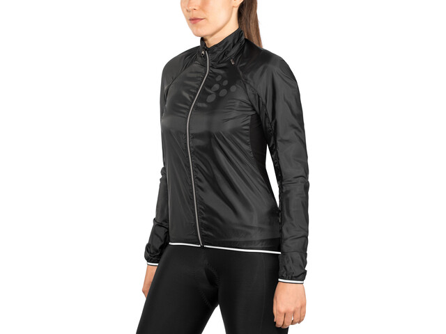 Craft Lithe Jacket Damen black